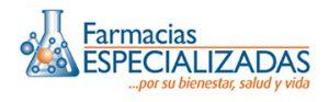 Toda la información sobre  Farmacias Especializadas