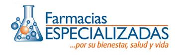 Farmacias Especializadas Precios de Medicamentos
