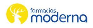 Toda la información sobre  Farmacia Moderna