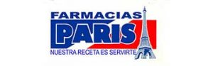 Toda la información sobre  Farmacia Paris