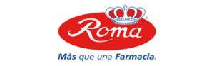 Toda la información sobre  Farmacia Roma