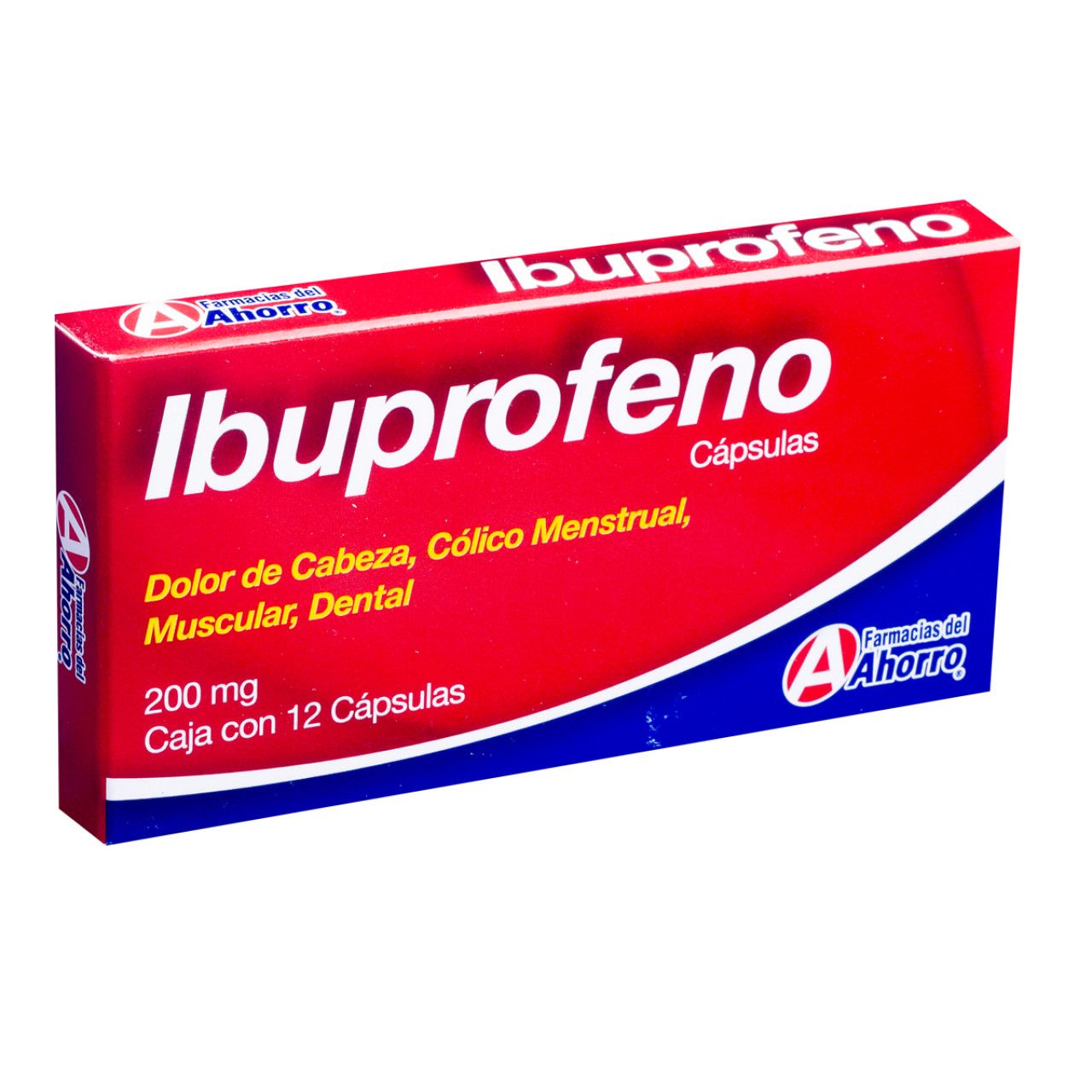 Ibuprofeno | Para qué Sirve? | Dosis | Precio | Fórmula y