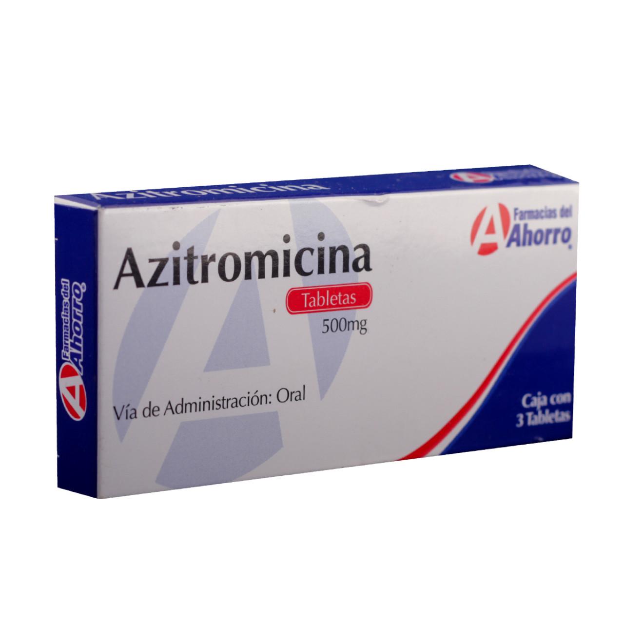 mejor precio zithromax 100mg efectos secundarios