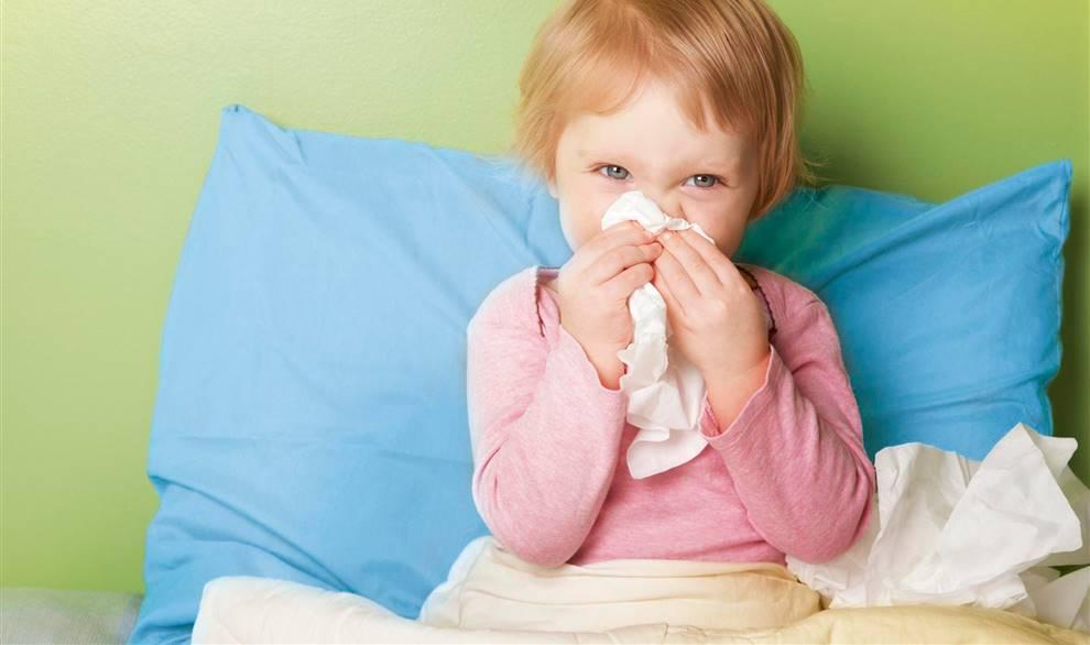 Cómo tratar la Gripa con remedios naturales