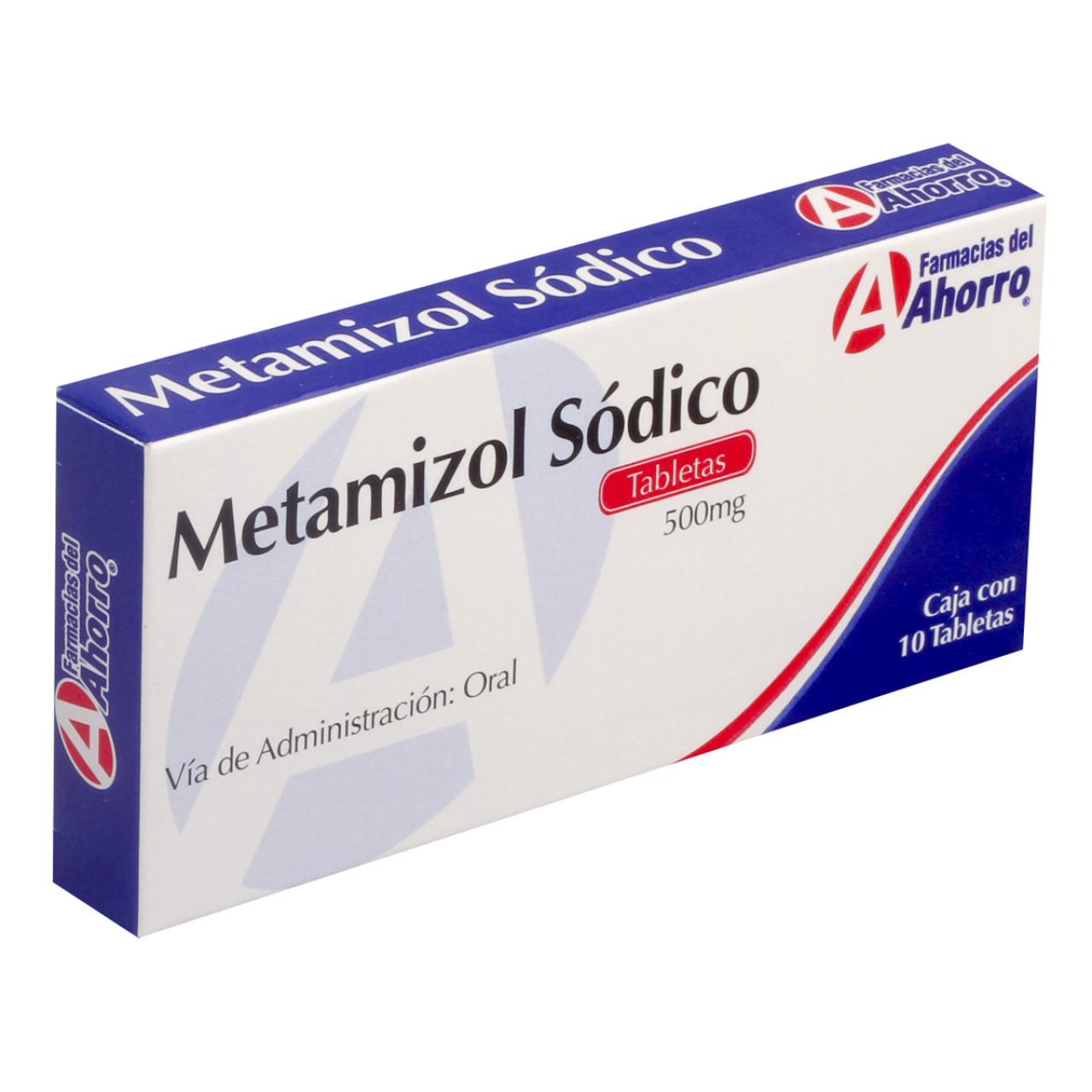 metamizol sodico jarabe infantil 250 mg