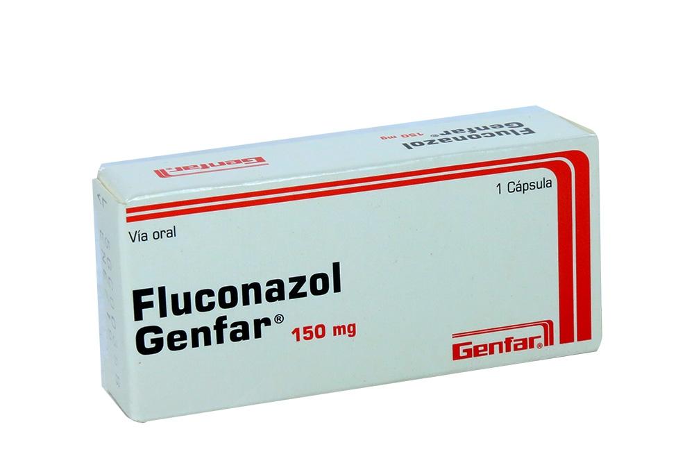 fluconazol crema precio