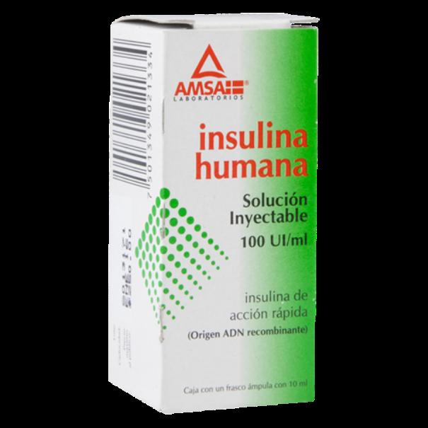 Insulina | Para qué Sirve? | Dosis | Fórmula y Genérico
