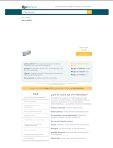 Neurobion PDF