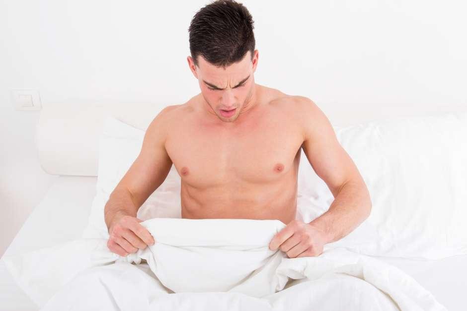 Causas que provocan la Impotencia Sexual