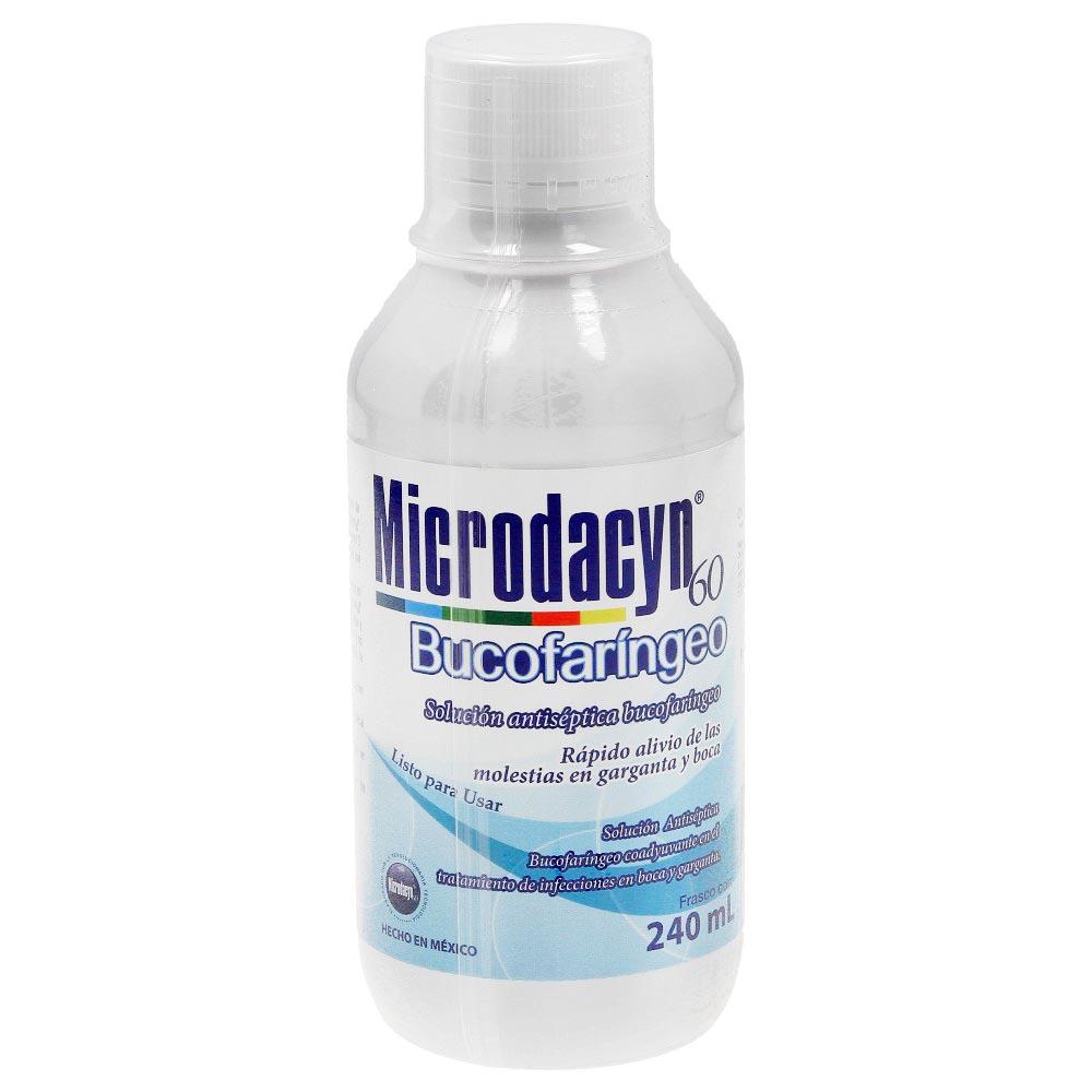 Spray para dolor de garganta argentina