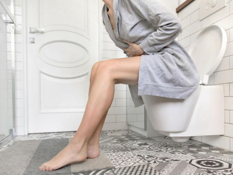 Cómo tratar eficazmente la Diarrea