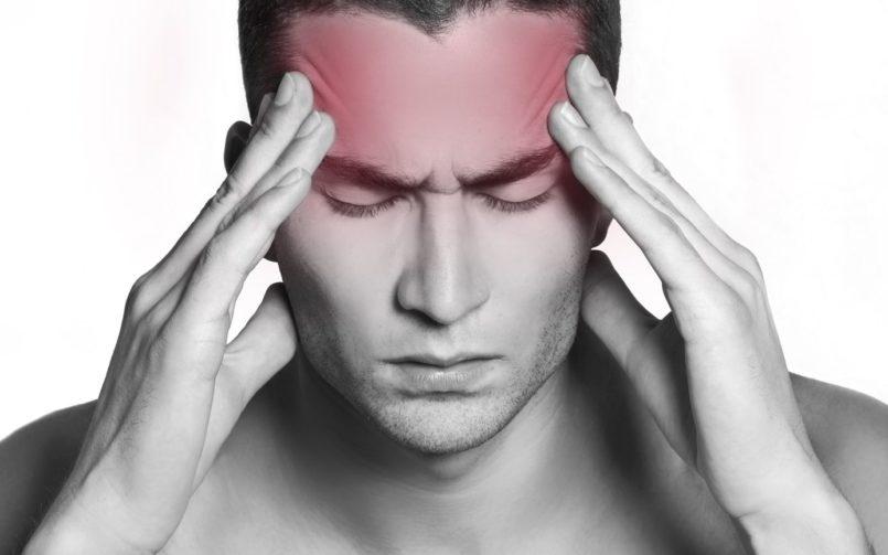 Remedios naturales para tratar el Dolor de Cabeza