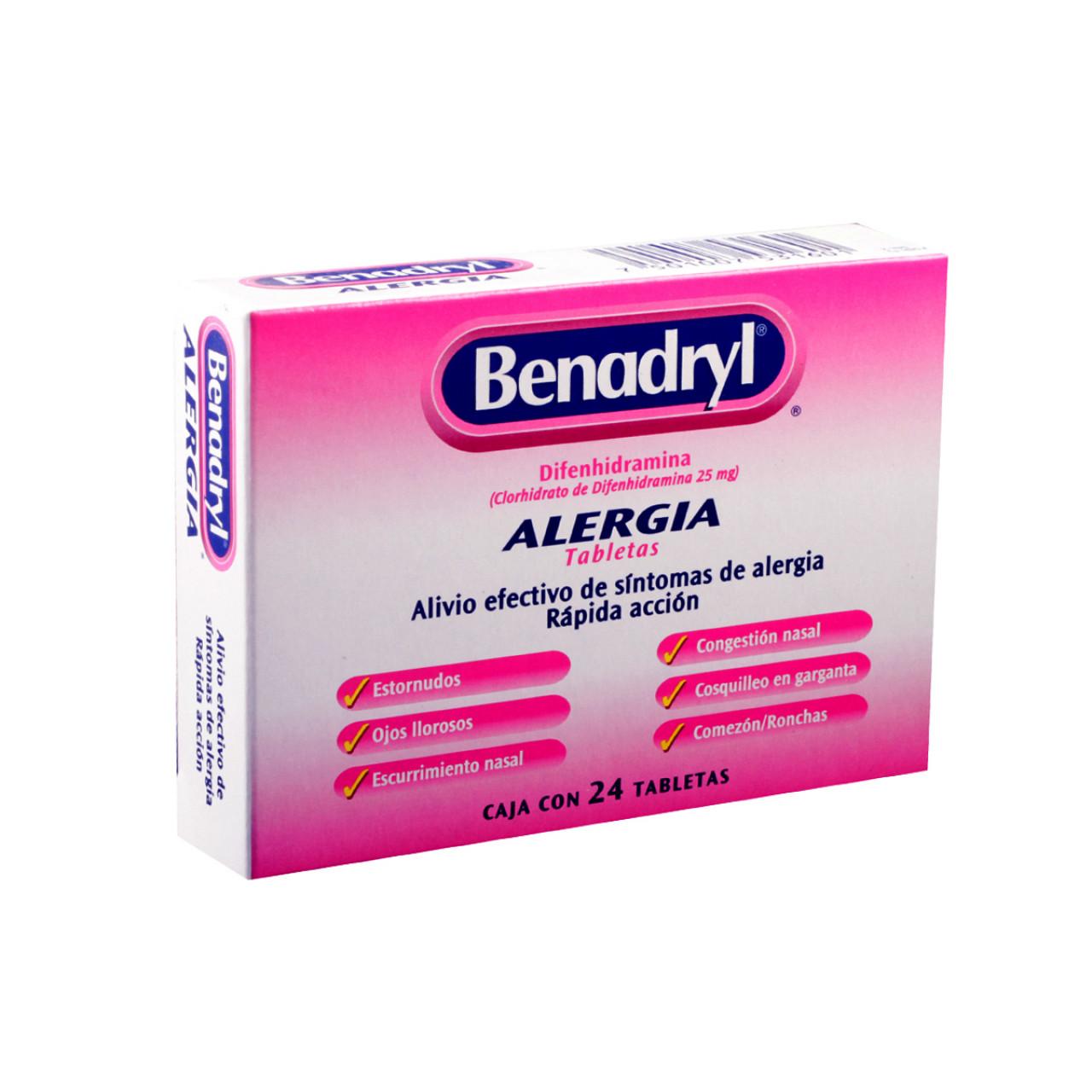 Alivio para la tos alergica