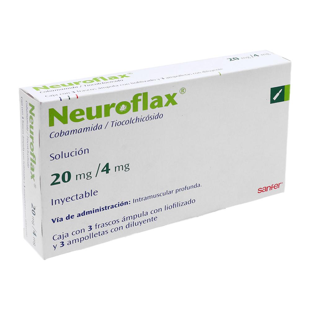 Neuroflax   Para qué Sirve?   Dosis   Precio   Fórmula y