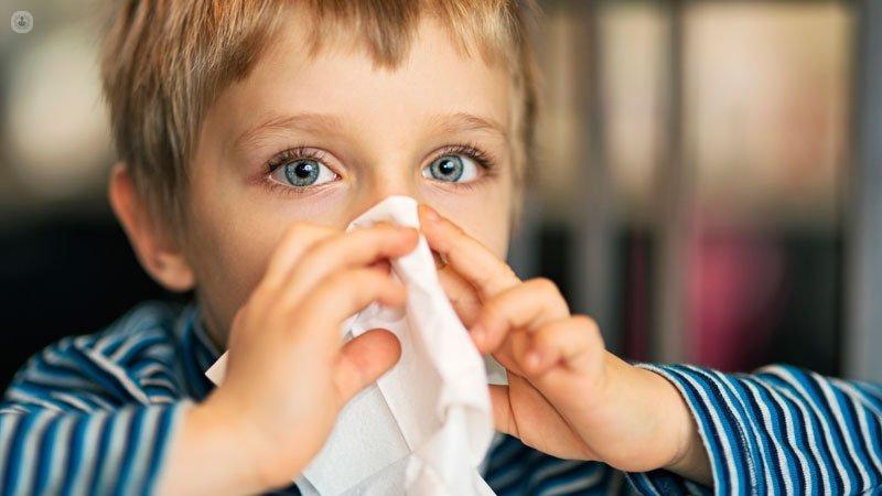 Los mejores medicamentos para tratar Alergias Respiratorias