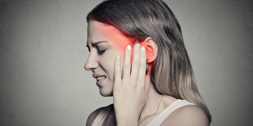 Qué causa el Dolor de Oído y cómo tratarlo