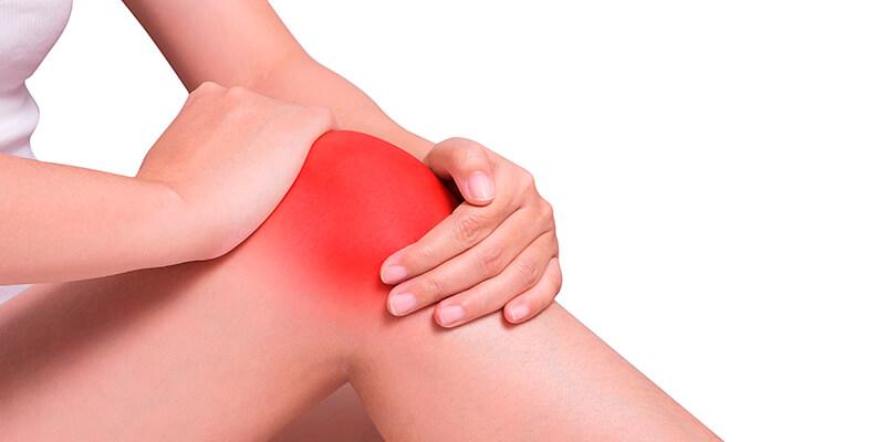Cómo tratar la Inflamación con remedios naturales