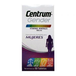 centrum mujer