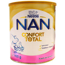 nan confort total