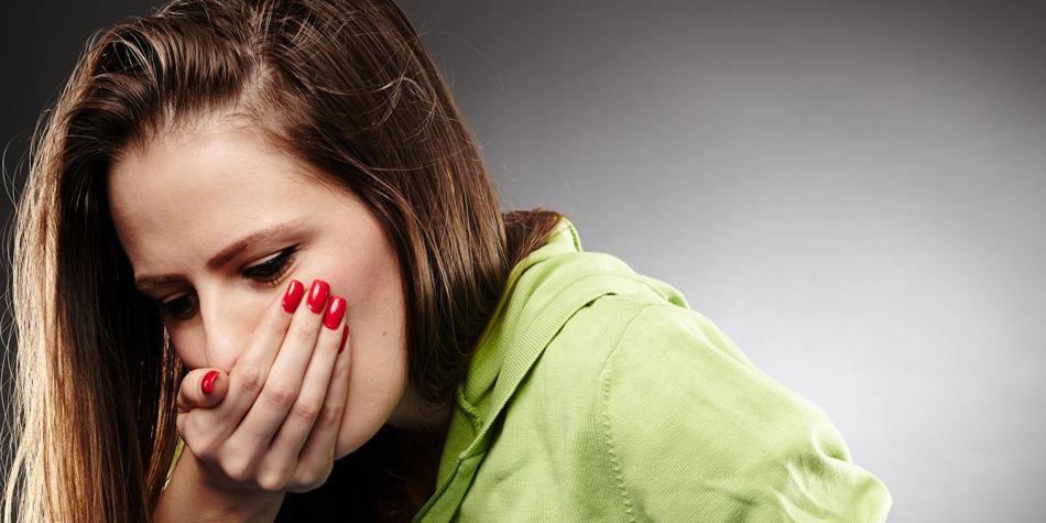 Causas que desencadenan las Náuseas y su tratamiento