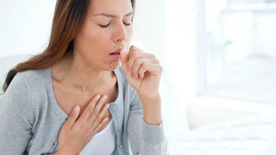 Medicamentos para tratar la Bronquitis