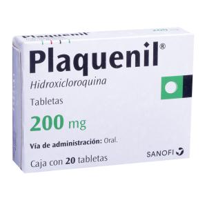 precio plaquenil 400mg efectos secundarios