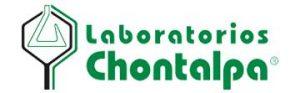 logo Laboratorios Chontalpa