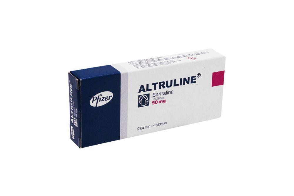 sertralina 50 mg para que sirve dosis
