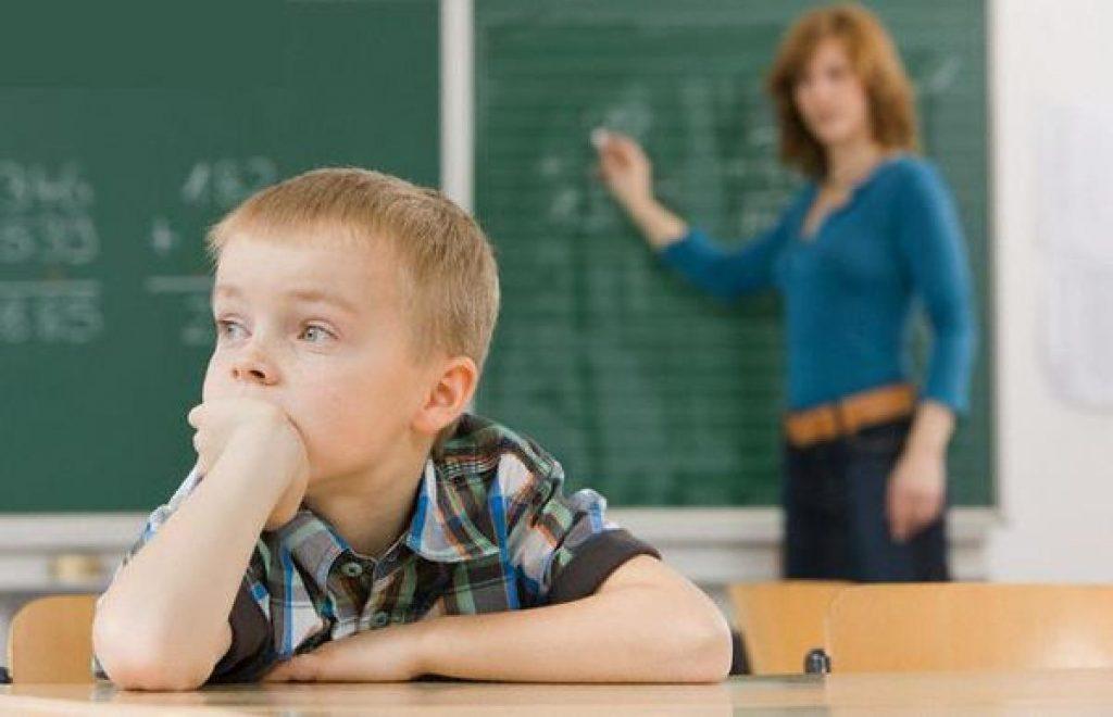 Cómo tratar el Déficit de Atención en niños