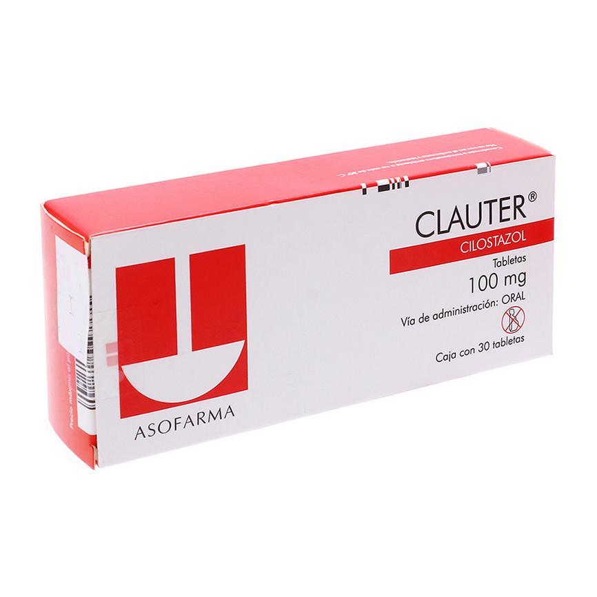 Clauter Para Que Sirve Dosis Formula Y Generico
