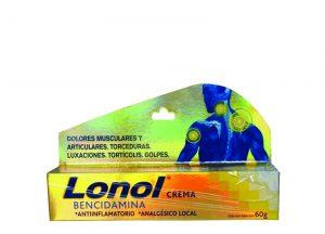 Lonol Crema