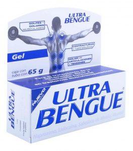 Ultra Bengue Azul