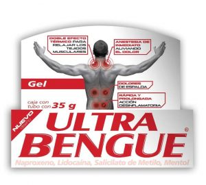 Ultra Bengue Rojo