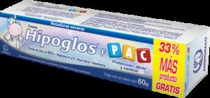 Hipoglos PAC: Precios y Descripción