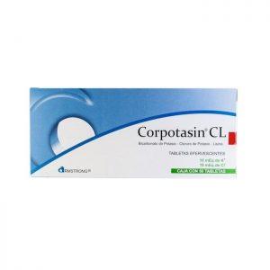 Corpotasin CL