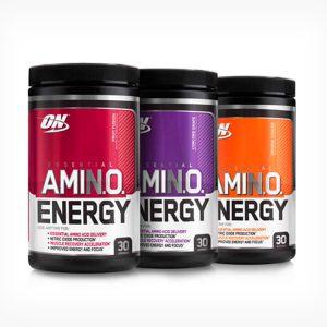 Amino Energy: Precios y Descripción