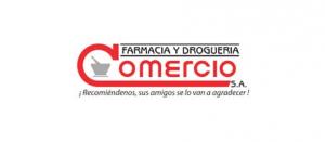 Toda la información sobre  Farmacias Comercio