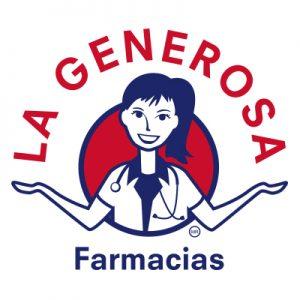 Toda la información sobre  Farmacias La Generosa